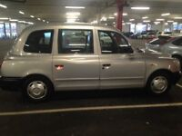 Liverpool taxi and plate 4 sale