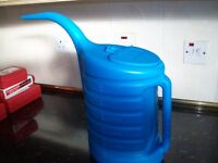 BRAND NEW 6 LTR OIL POURING JUG
