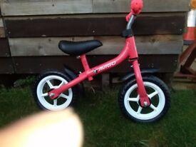 Avigo first balance bike