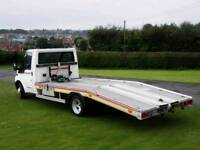 CAR RECOVERY PICK UP FROM AUCTION M2 TOWING COMPANY CAR DELIVERY CAR TRANSPORTER BREAKDOWN SERVICE