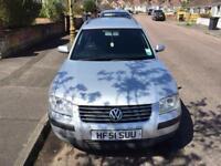 Volkswagen Passat 2L petrol 2 owners