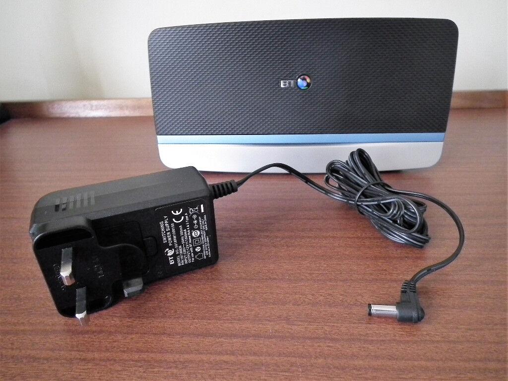 BT Home Hub 5 - Type A