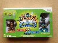 Skylanders Swapforce starter kit- Brand new