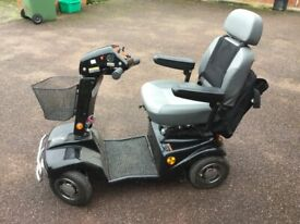 Mobility scooter rascal 388xl