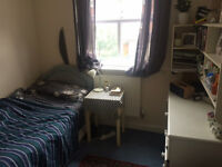 Room available to rent: shared professional house in central Oxford, near rail station