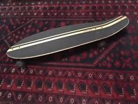 Mindless Corsair Longboard, Barely used