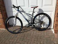 Giant TALON 29er Moumtain Bike