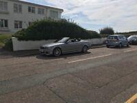 e46 BMW 325ci m-sport convertible