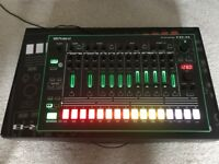 Roland TR-8 Aria (with 7x7 Expansion)