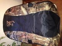 Brand new pair of browning universal seat covers
