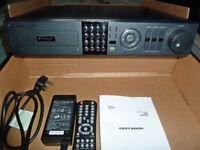 Visage TSDVR8PRO-II-1000 8ch Professional CCTV DVR / Digital Video Recorder PWO (Bath)