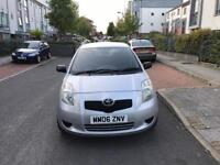 Toyota Yaris 1.0 Litter Petrol 5 Door Hatchback Low Mileage 53000 Excellent Condition