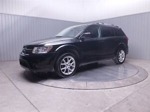 2015 Dodge Journey LIMITED MAGS 19P TOIT 7 PASSAGERS