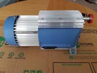 Vacuubrand MD1 Diaphragm Vacuum Pump