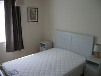 Good Sized Double Room in Spacious Friendly House-£425pcm incl bills & 200mbps WiFi..!