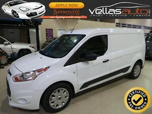2016 Ford Transit Connect XLT XLT| SLIDING DOOR| R/WINDOWS