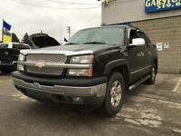 2005 Chevrolet Avalanche 1500 4WD* HEATED LEATHER SEATS* ON STAR