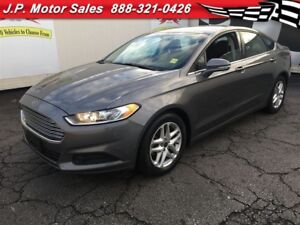 2014 Ford Fusion SE, Automatic Bluetooth, Only 47,000Km