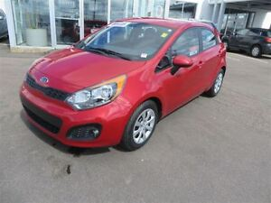 2012 Kia Rio LX, Warranty, A/C....plus more !
