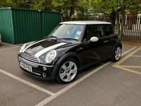 Mini Cooper 1.6 2006