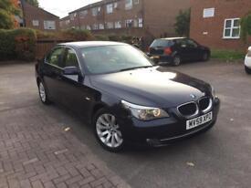 BMW 520D 2009*