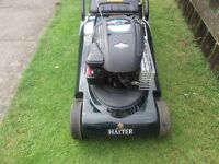 Hayter Spirit Petrol PowerDrive Lawnmower
