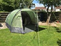 Eurohike Rydal 500 4/5 man tent