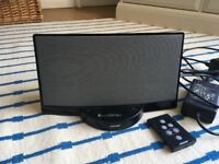 Bose SoundDock ditigal music system series 1