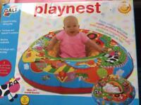 Play nest