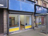 Shop, Retail Unit to rent Regent Road