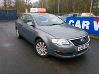 VOLKSWAGEN PASSAT DIESEL, 2006, FULL MOT & SERVICE INC, FINANCE AVAILABLE, WARRANTY AVAILABLE
