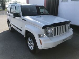 2010 Jeep Liberty EN ATTENTE D'APPROBATION!