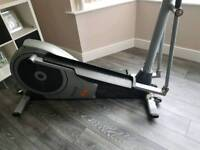 Bremshey cross trainer
