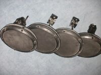 Electronic drums (spare parts)
