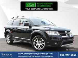 2018 Dodge Journey GT AWD|CLEAN TITLE|NAVI|7 SEATER|BLUETOOTH|RE