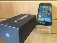 iPhone 5 Unlocked Boxed