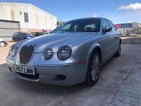 Jaguar s type auto DESIAL