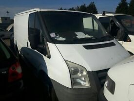 2006 FORD TRANSIT 260 SWB LR NOW BREAKING FOR PARTS