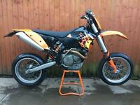 ktm 450 supermoto exc 2010 champions edition not ktm 125 250 450