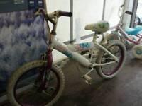 Kids bike £25 o.n.o.