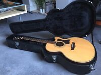Tanglewood Electro-Acoustic Guitar (TW-155ST)