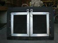 CAB double dog box for Volvo V70