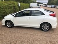 Honda Civic I-Dtec 1.6 2013