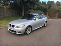 2009/58 BMW 520d M-SPORT✅FULL LEATHER✅BARGAIN PRICE