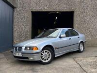 1998 BMW 318i SE E36! AUDI JAGUAR LEXUS MERCEDES