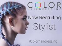 Hair Stylist positions