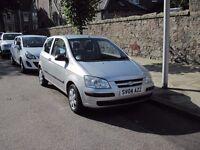 Hyundai Getz 1.3 GSi Car. 29,800 Miles. CD Radio. New MoT. Like a Corsa , Fiesta , Polo, Yaris etc.
