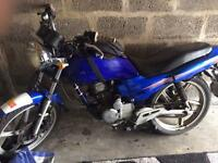 Wuyang 125cc for sale