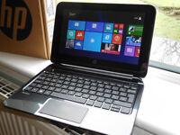 HP Pavillion 10 Touchsmart Notebook PC
