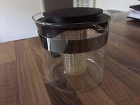 Bodrum Teapot